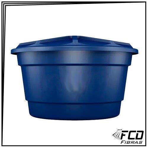 Caixa d água de fibra de vidro