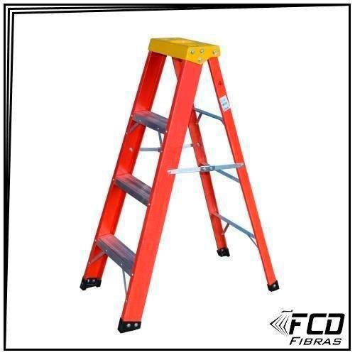Escada em fibra