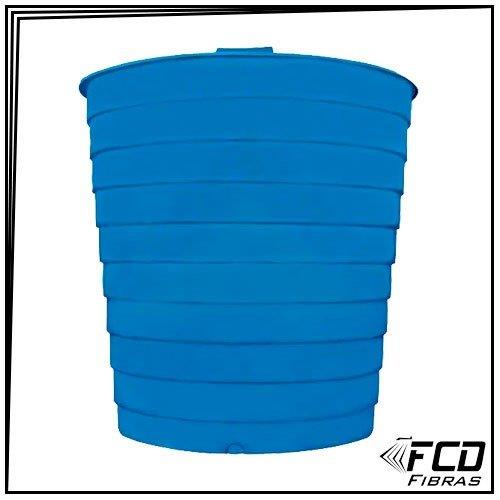 Reservatório fibra de vidro 20000 litros