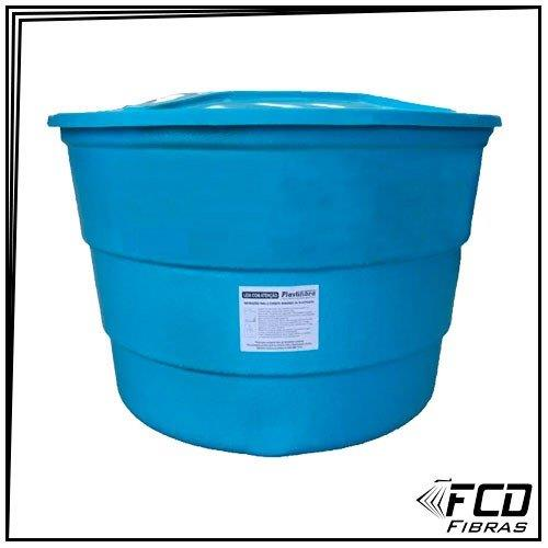 Reservatório fibra de vidro 5000l